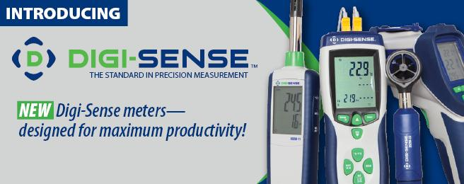 Digital Traceable Thermometers
